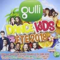 Gulli dance kids été 2018