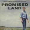 Promised land : BO du film de Gus van Sant