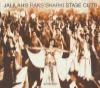 Jalilah's raks sharki : stage cuts