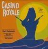 Casino royale : BO du film de John Huston, Ken Hughes, Val Guest, Robert Parrish, Joseph McGrath