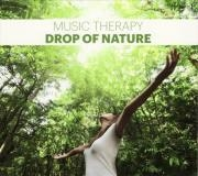 Music therapy : drop of nature