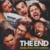 This is the end = C'est la fin : BO du film d'Evan Goldberg & Seth Rogen