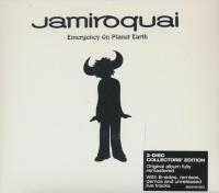 Emergency on planet earth