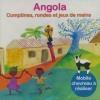 Angola : comptines, rondes et jeux de mains