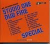 Studio one dub fire special : chapter three