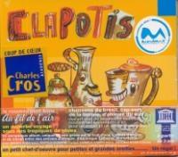 Au fil de l'air : vol.5 : Clapotis