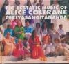 Ecstatic music of Alice Coltrane Turiyasangitananda (The)