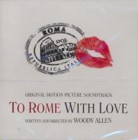 To Rome with love : BO du film de Woody Allen