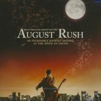 August Rush : BO du film de Kirsten Sheridan