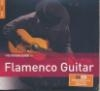 Rough guide to flamenco guitar (The)