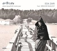 Entropy : where byzantium meets jazz