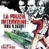 Polizia interviene (La) : BO du film de Giuseppe Rosati