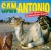 San Antonio : les escargots ne savent plus baver