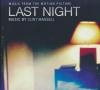Last night : BO du film de Massy Tadjedin