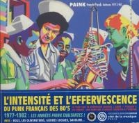 Paink : french punk anthems 1977-1982