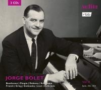 Jorge Bolet : portrait : vol.3