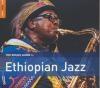 Ethiopian jazz
