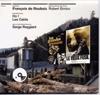 Grandes gueules (Les) ; Le vieux fusil : BO des films de Robert Enrico