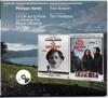 Juge Fayard (Le) ; Un taxi mauve.. : BO des films de Yves Boisset