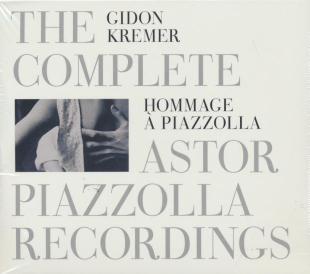 """Afficher """"Hommage à Piazzolla"""""""