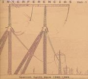Interferencias : vol.1 : spanish synth wave 1980-1989