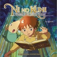 Ni no kuni - Wrath of the white witch : BO du film et du jeu vidéo