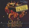 Game of thrones : saison 2 : BO de la série TV