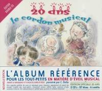 Cordon musical a 20 ans (Le)
