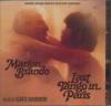 Dernier tango à Paris (Le) : BO du film de Bernardo Bertolucci