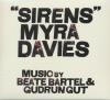 'Sirens' Myra Davies