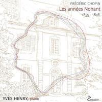 Années Nohant (Les) : 1839-1846