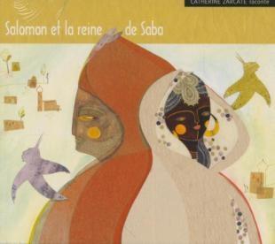 """Afficher """"Salomon et la reine de Saba"""""""