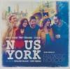 Nous York : BO du film de Géraldine Nakache & Hervé Mimran