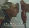 Ex machina : BO du film d'Alex Garland