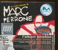P'tites chansons de Marc Perrone (Les)