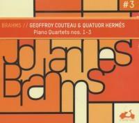 Piano quartets nos. 1-3 = Quatuors pour piano n°1 à 3