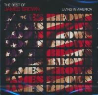 Living in America : the best of