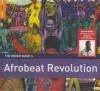 Rough guide to afrobeat revolution (The)