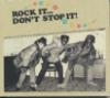 Rock it... don't stop it : rapping to the boogie beat in Brooklyn, Boston and beyond 1979-1983
