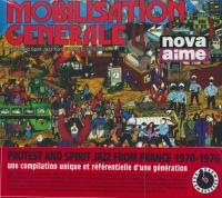 Mobilisation générale : protest and spirit jazz from France 1970-1976