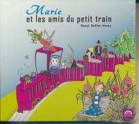 Marie et les amis du petit train