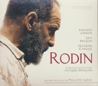 Rodin : BO du film de Jacques Doillon