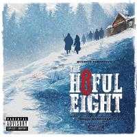 Hateful eight (The) = Huit salopards (Les) : BO du film de Quentin Tarantino