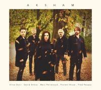 Aksham