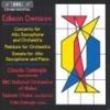 Concerto saxophone alto & orchestre