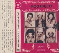 Mogadisco : Dancing mogadishu, Somalia 1972-1991