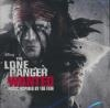 Lone ranger, wanted (The) : music inspired by the film