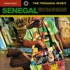 African pearls : vol.4 : the Teranga spirit