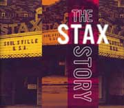 Stax story (The)