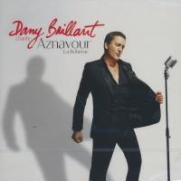 Dany Brillant chante Aznavour : la bohème